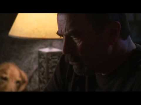 Jesse Stone: Innocents Lost (2011) - Tom Selleck - Policeman and Dog