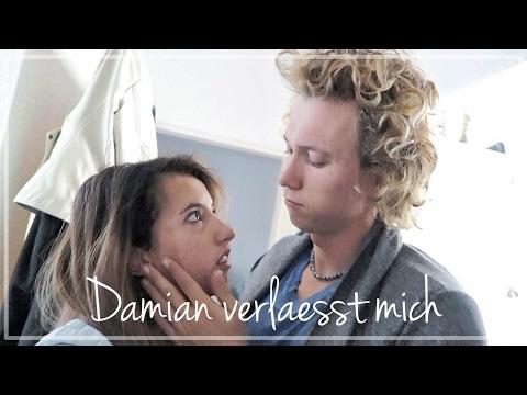 Damian verlässt mich & Sofia redet zu viel!   Vlog #119