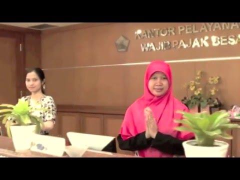 Pencapaian Predikat Wilayah Birokrasi Bersih Melayani Kementerian Keuangan