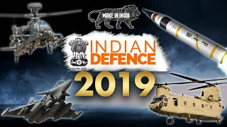Download Indian Defence 2019 - 10 Big Defence Inductions By Indian Military In 2019 | Defence Rewind 2018 Mp3 and Videos