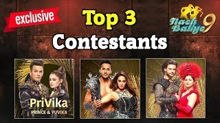 Nach Baliye 9 : These Are The Top 3 Contestants Who Will Enter The Finale