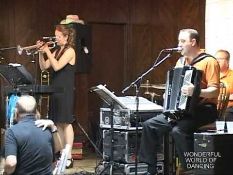 SQUEEZE BOX WITH TED LANGE & MOLLIE BUSTA AT P,B,C,A,