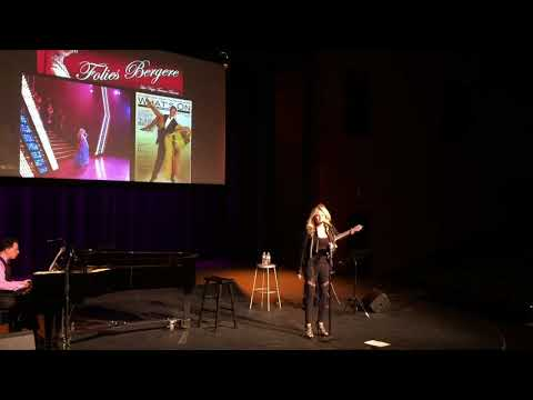 Trouble With Love Is (Live) - Felice Garcia