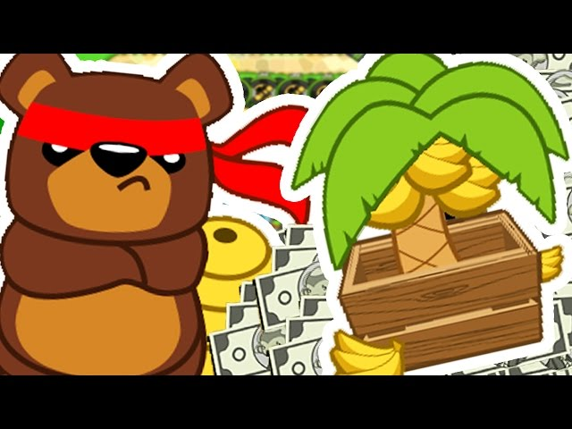 $5,000,000 CHALLENGE EPIC STRATEGY ROUND 100 - BLOONS TOWER DEFENSE 5