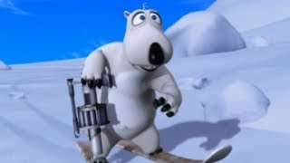 БЕРНАРД: На Северном полюсе