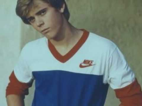 C. Thomas Howell  the younger years