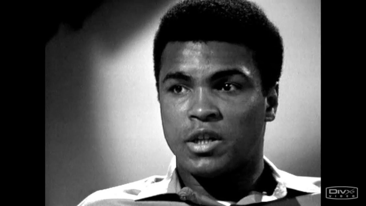 cassus clay Cassius marsellus clay, jr also known as muhammad ali, petitioner, v united states cassius marsellus clay, jr also known as muhammad ali, petitioner, v united.