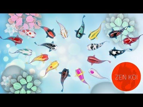 Image result for Zen Koi