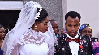 Adolph & Adidja's Wedding( Official-Trailer)