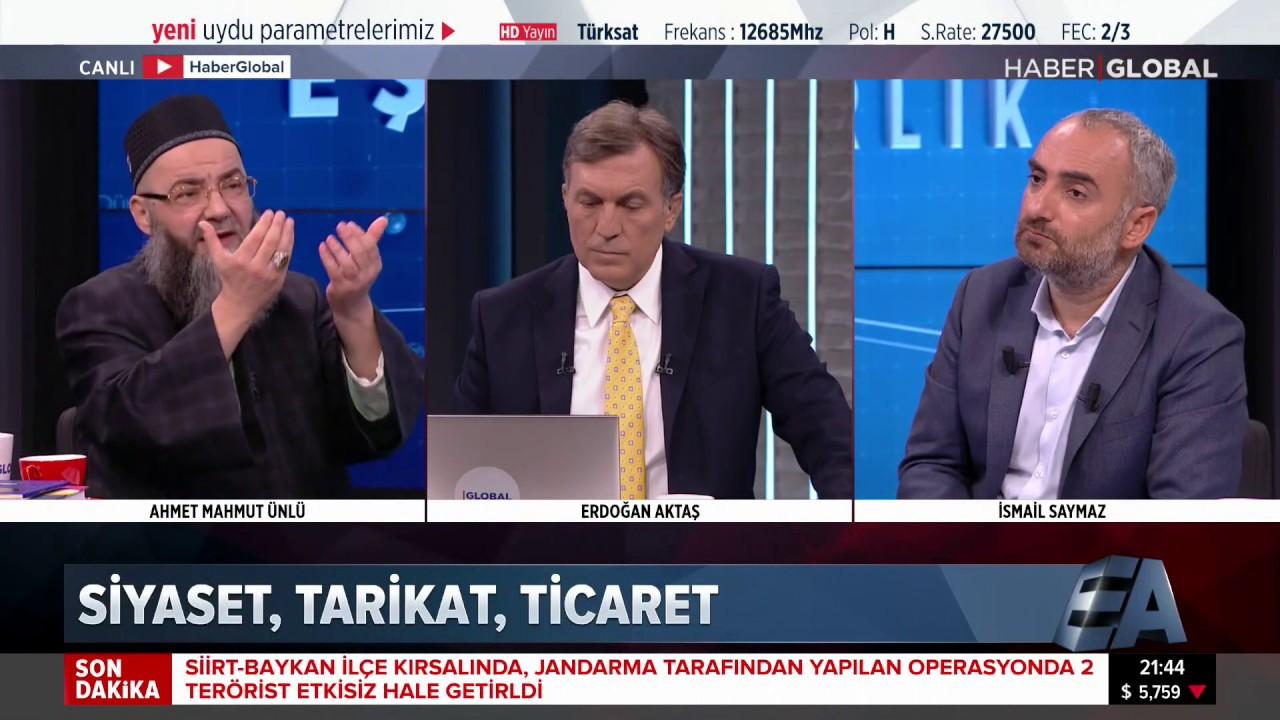 Cübbeli Ahmet Hoca Hangi Siyasi Partiyi Destekledi? Kayyum Atanmasına Ne Tepki Verdi?