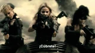 Sucker Punch  Mundo Surreal - Trailer 2 Oficial Subtitulado Latino - FULL HD