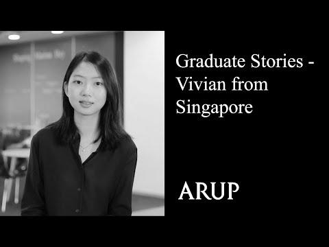 Structural Engineering, Graduate Stories | Arup