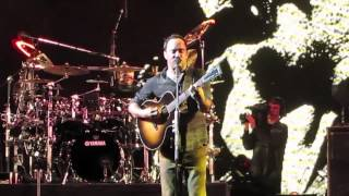 Hunger For The Great Light - DMB - Dave Matthews Band - Montage Mountain - Scranton, PA - 5/29/13