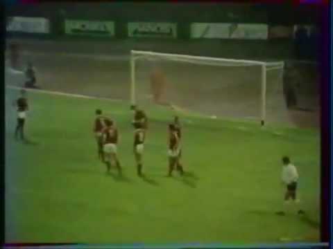 Fussball Wm 1982 Qualifikation Ddr Malta 5 1
