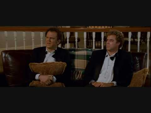 Step Brothers - We're Putting The House On The Market
