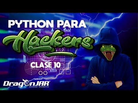 Python para Hackers - 10
