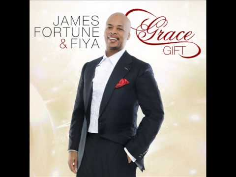 James Fortune & FIYA - Love Came Down (Featuring Todd Galberth) (AUDIO ONLY)