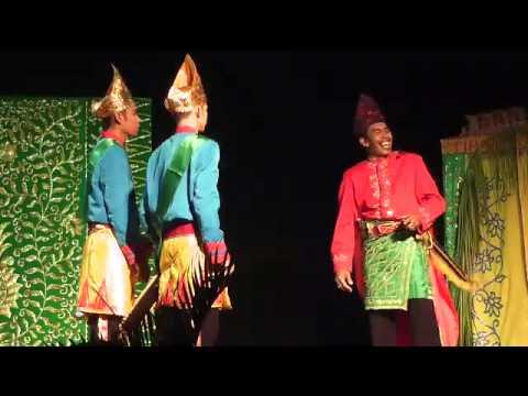 Teater Mamanda part 5