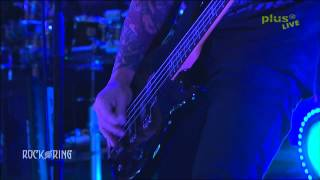 Machine Head - Darkness Within (Live At Rock Am Ring 2012) HD
