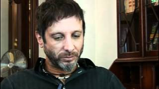 Mercury Rev interview - Jonathan Donahue (part 6)