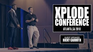 Why I Started a Real Estate Coaching Company | Xplode ATL