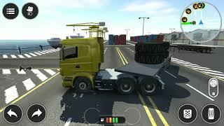 Drive Simulator 2020 - Android Gameplay ᴴᴰ screenshot 5