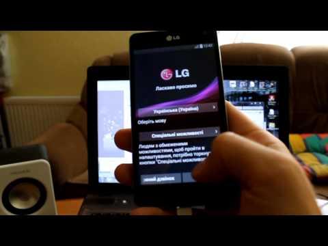 Инструкция - Как прошить LG Optimus G E975 Android KitKat 4.4.4, 4.4.2