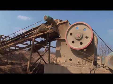 Zenith Hot Sale Stone Impact Crusher, Vertical Shaft Impact Crusher