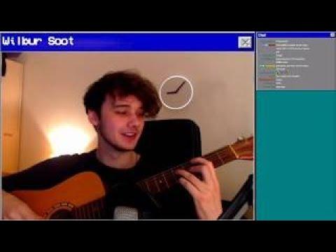 """Wilbur's new song """"Soft Boy"""" Chords - Chordify"""