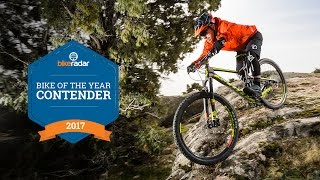 Trail Bike Of The Year - 2nd Place - Scott Spark 730