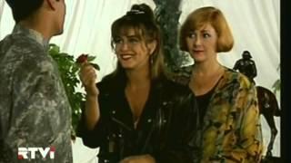 Замарашка / Cara Sucia 1992 Серия 10