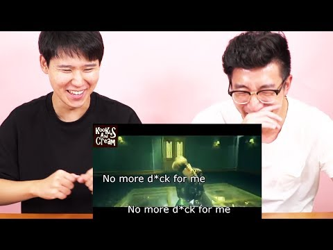 MISHEARD KPOP LYRICS [KOREAN REACTION] - FUNNY AF!!!
