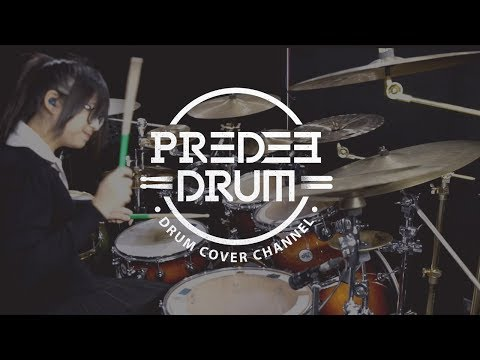Back In Black - ACDC (Drum Cover) | Tarn Softwhip