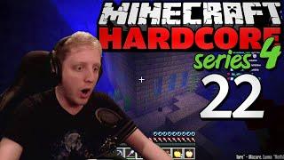 Minecraft Hardcore - S4E22 -