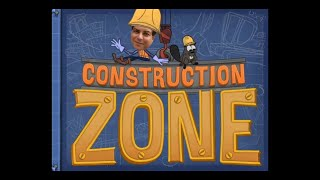 SB Construction Zone
