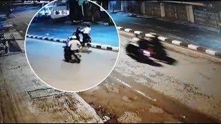Download Video Aksi Begal di Medan, Korban Sempat Berikan Perlawanan Sebelum Motornya Dicuri MP3 3GP MP4