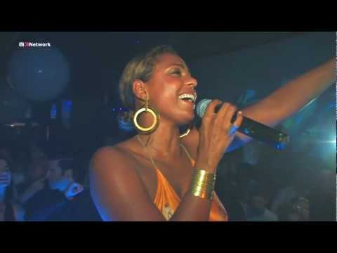 IDA CORR | Fedde Le Grand | Think About It | Live In Miami |