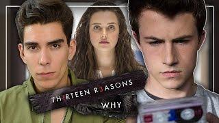 Mi opinion de 13 reasons why | caja de peliculas