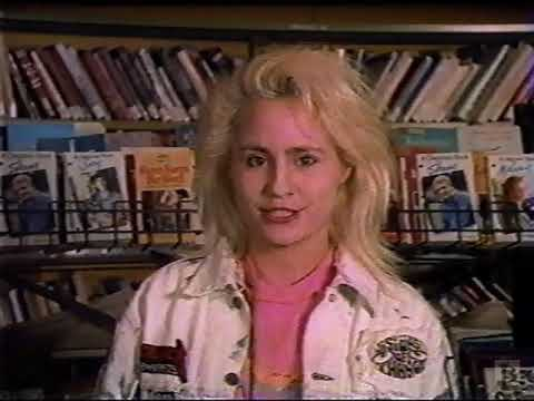 CBC   Read Up On It , Amanda Stepto 1989 Degrassi