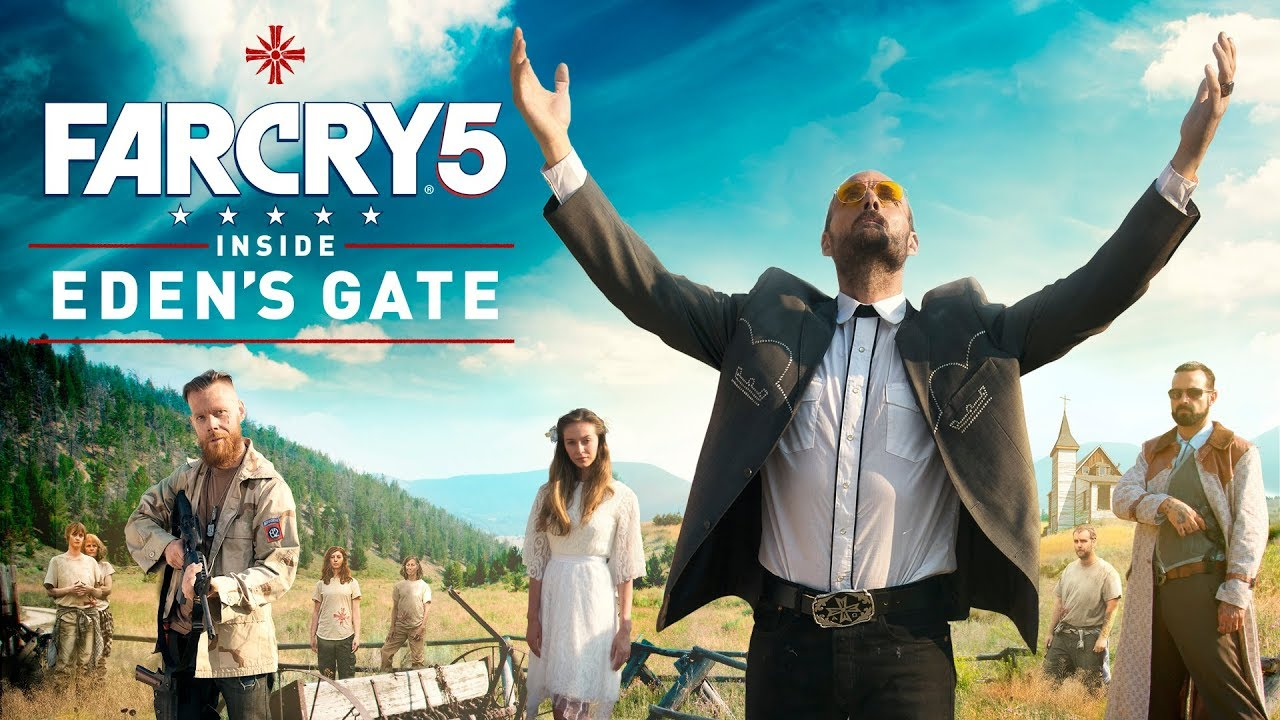 Image result for far cry 5 short film