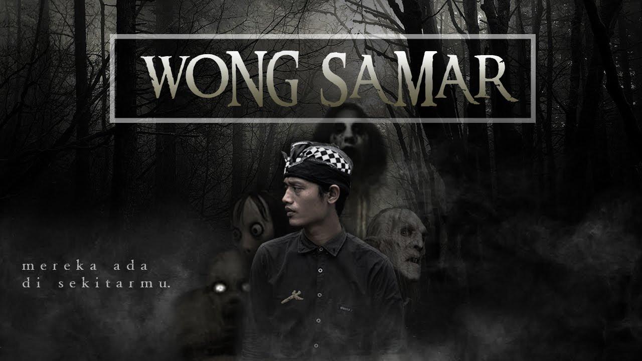 Download TERNYATA MANUSIA DAN WONG SAMAR / GAMANG MIRIP!!