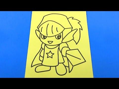 Đồ chơi trẻ em TÔ MÀU TRANH CÁT CÙNG BÉ YÊU! Color Sand Paint