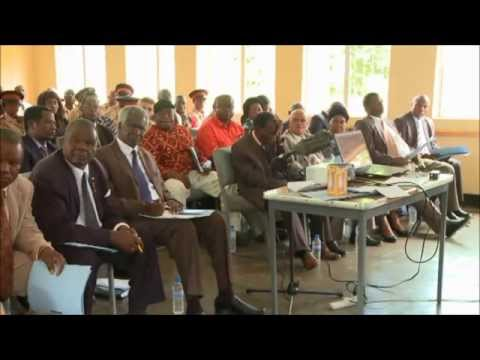 JCTR, KATC and TRADITIONAL CHIEFS OF ZAMBIA