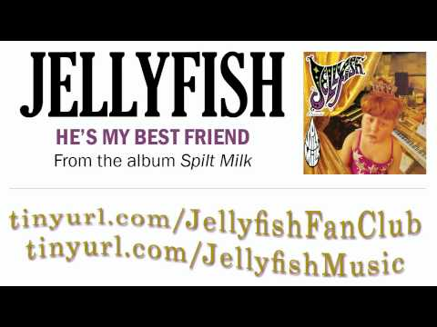 Jellyfish - He
