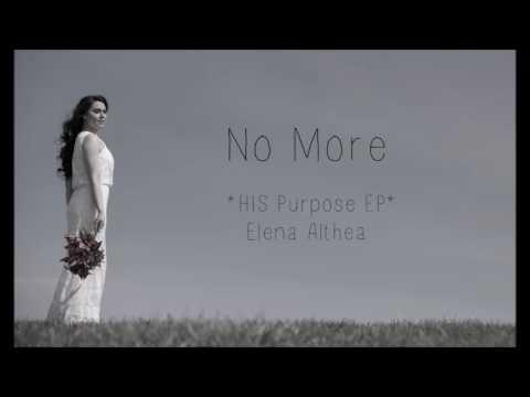 Elena Althea - No More