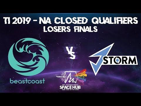 Beastcoast vs J.Storm vod