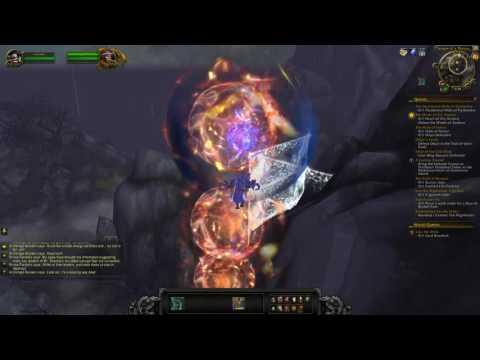 World of Warcraft Like the Wind Azsuna Legion World Quest Guide