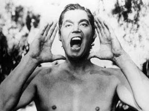 The Tarzan Yell