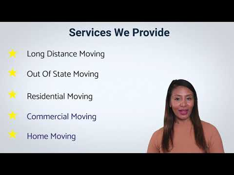 Ecoway Movers Innisfil ON - Affordable and Professional Moving Company