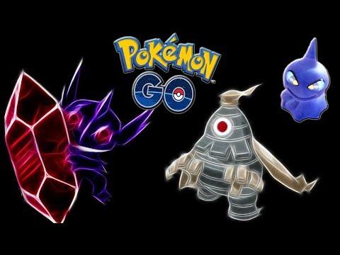 ¡TODO sobre los 5 NUEVOS POKÉMON de 3 GENERACIÓN en Pokémon GO! 3 gen [Keibron]